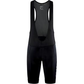 Craft Core Endur Bib Shorts Men, zwart